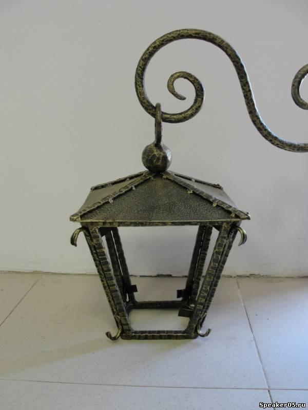 Средневековый фонарь своими руками 50